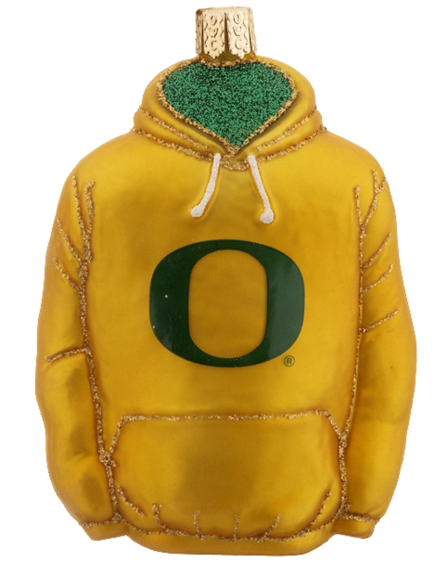 University of Oregon Christmas Ornament - College and ...