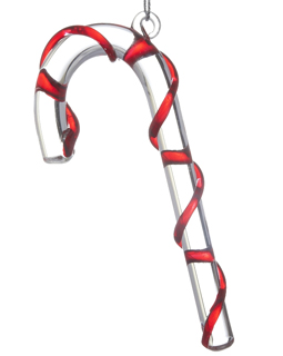 Red Stripe Candy Cane