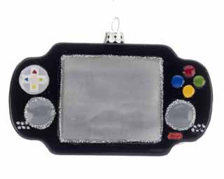 Hand Held Video Game