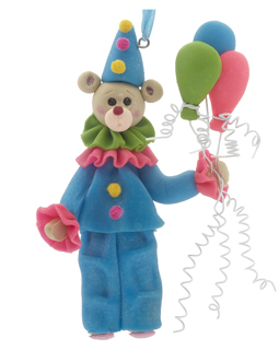 Clown Bear