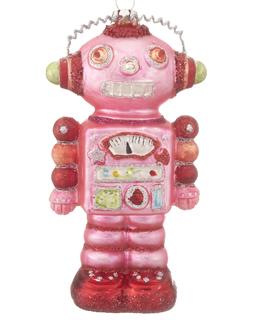 Space Robot - Pink