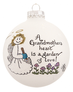 Grandmother Garden
