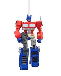 Optimus Prime Transformers (Hallmark) COHL17022