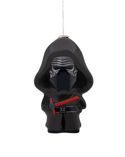 Cartoon Kylo Ren (Hallmark) COHL17039