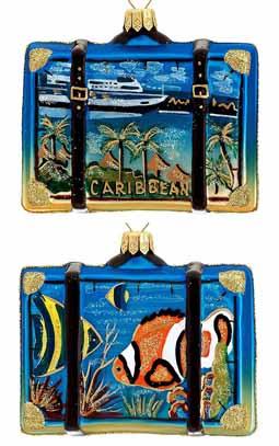 Caribbean Suitcase