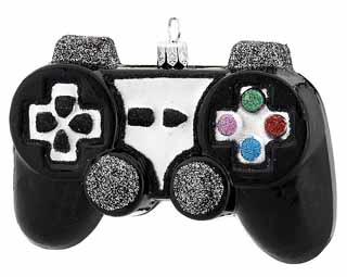 Game Pad - Black