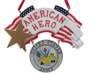American Hero Army