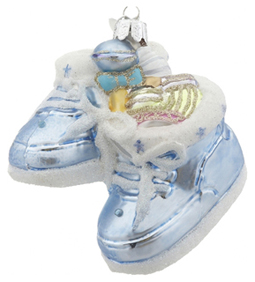 Boy Baby Shoes