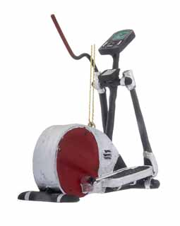 Exercise Equipment - Eliptical