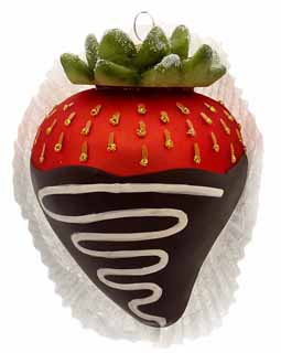 Chocolate-Covered Strawberry