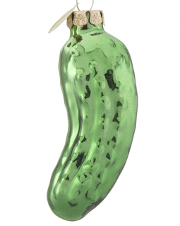 Pickle Christmas-Ornaments.com