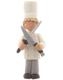 Chef - Female