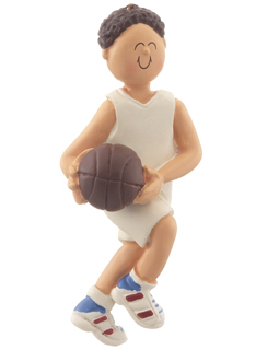 Basketball Player - Boy