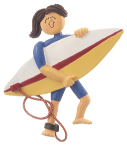 Surfer - Female