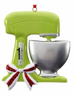 Kitchen Standing Mixer