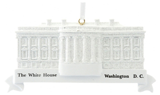 Washington DC - The White House