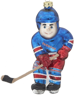 New York Rangers Player
