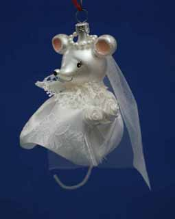 Bridal Mouse