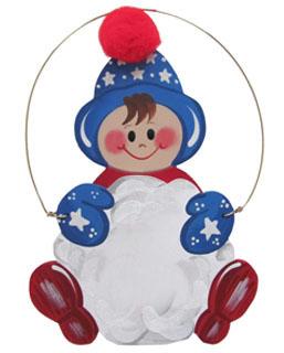 Snowball Boy