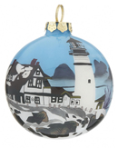 State Ornaments - State Christmas Ornaments