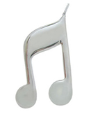 Music Ornaments - Musical Instrument Christmas Ornaments