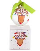 Coton Colors Christmas Ornaments | ChristmasOrnaments.com