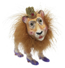 Royal Lion - Crown