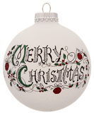 Red Christmas Ornaments | ChristmasOrnaments.com