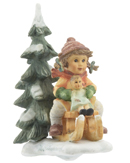 Hummel Collectible Christmas Ornaments | ChristmasOrnaments.com