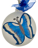 Glass Ornaments - Shop By Theme