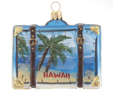 Hawaii Suitcase