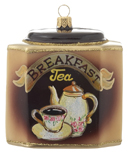 Breakfast Tea Container