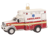 NYC Ambulance