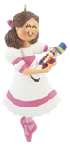 Nutcracker Ornaments - Nutcracker Christmas Ornaments