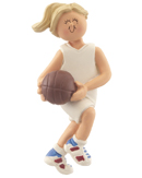 Basketball Player - Girl