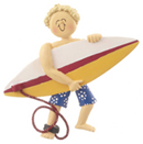 Surfer - Male