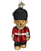 Palace Guard Teddy