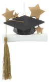 Graduate Hat And Tassel