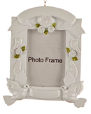 Wedding Frame Ornament