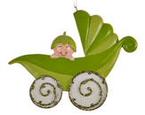 Peapod Carriage 1
