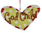 God Child Heart