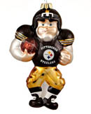 Pittsburgh Steelers Football Player