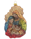 Religious Ornaments - Religious Christmas Ornaments